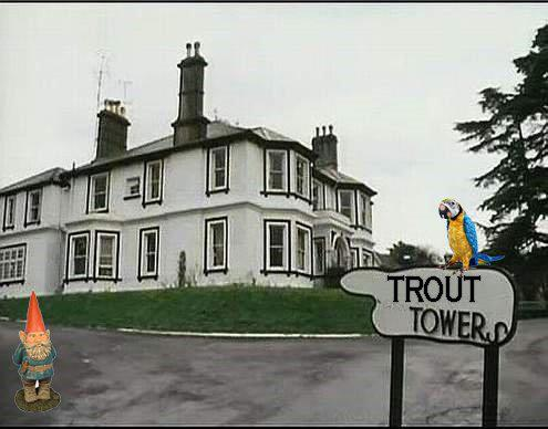 Trout Towers
